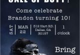 Call Of Duty Birthday Invitations the Invitation Was Done A Call Of Duty Birthday Party