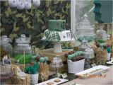Call Of Duty Birthday Party Decorations Call Of Duty soldier Birthday Party Ideas Photo 26 Of