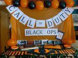 Call Of Duty Birthday Party Invitations Call Of Duty Birthday Party Life Exquisite