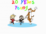 Calvin and Hobbes Happy Birthday Quotes Calvin and Hobbes Birthday Quotes Quotesgram