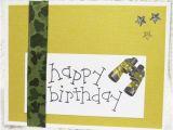 Camo Birthday Cards Camo Happy Birthday Quotes Quotesgram