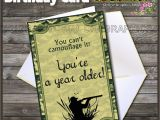 Camo Birthday Cards Camo Hunting Inspired Birthday Greeting Card Digital File