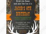 Camo Birthday Invites Camouflage Birthday Invitations Camouflage Birthday
