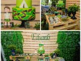 Camo Birthday Party Decorations Kara 39 S Party Ideas Camouflage Camping Birthday Party