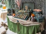 Camo Birthday Party Decorations Military Nerf Camo Birthday Party Ideas Photo 1 Of 24
