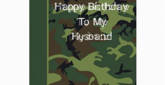 Camouflage Birthday Cards Camo Happy Birthday Quotes Quotesgram