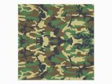 Camouflage Birthday Cards Camouflage Camo Birthday Party with Dog Tags Card Zazzle