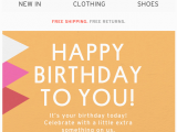 Can I Send A Birthday Card by Email Birthday Email Best Practices Tips Tricks Mailup Blog