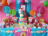 Candy Decorations for Birthday Party Amanda 39 S Parties to Go Sweet Shoppe Party Candyland