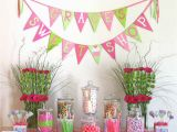 Candy Decorations for Birthday Party Birthday Week Birthday Party theme Ideas Cupcake Diaries