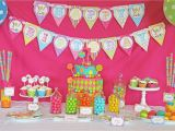 Candy Decorations for Birthday Party Halle S 7th Candy Shoppe Birthday Party