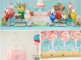 Candy Decorations for Birthday Party Kara 39 S Party Ideas Sweet Shoppe Candy Party Kara 39 S Party