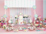 Candy Shop Birthday Party Decorations Candy Shop Wonderland Birthday Birthday Party Ideas themes
