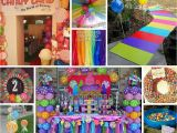 Candyland Birthday Party Ideas Decorations Candyland Party Ideas Kids Party Ideas at Birthday In A Box