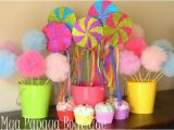 Candyland Birthday Party Ideas Decorations Homemade Candyland Party Decorations 17 Best Images About