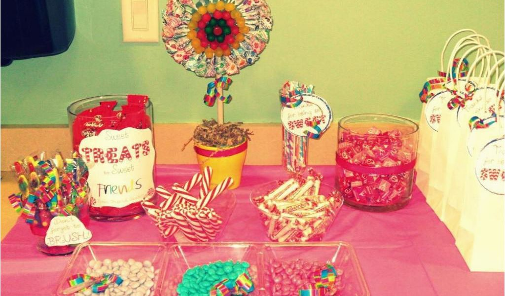 Download By SizeHandphone Tablet Desktop Original Size Back To Candyland Birthday Party Ideas Decorations