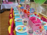 Candyland Birthday Party Ideas Decorations Homemade Candyland Party Decorations Diy Sweet Candy Decor