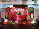 Candyland Birthday Party Ideas Decorations Random thoughts the Kids Had Fun at ashley 39 S Candyland Party