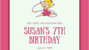 Canva Birthday Invite Birthday Invitation Templates Canva