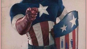 Captain America Birthday Meme Captain America Birthday by Cjlutje Deviantart Com On