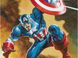 Captain America Birthday Meme Captain America Imgflip