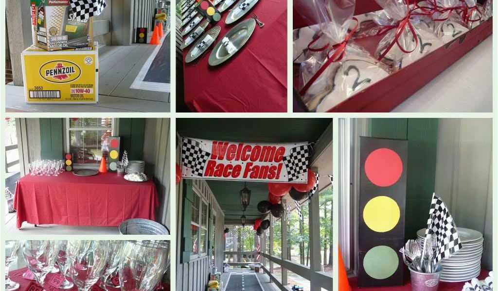 Car Themed Birthday Decorations 5 Top Popular Cars Party
