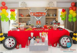 Car themed Birthday Decorations Birthday Party Ideas Blog Cars themed Birthday Party Ideas