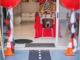 Car themed Birthday Decorations Kara 39 S Party Ideas Race Car themed Birthday Party