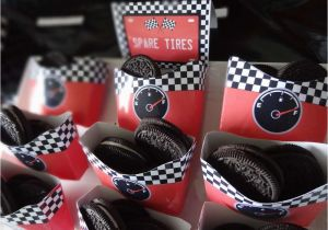 Car themed Birthday Decorations Race Car Birthday Party Ideas Printable Party Decorations