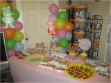 Care Bear Birthday Party Decorations Care Bears Party Birthday Party Ideas Photo 1 Of 11