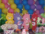 Care Bears Birthday Party Decorations 7 original Care Bears Party Decorations Ideas Braesd Com