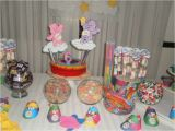 Care Bears Birthday Party Decorations Care Bears Party Birthday Party Ideas Photo 15 Of 33