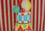 Carnival themed 1st Birthday Girl Carnival themed Birthday Party Oh It 39 S Perfect