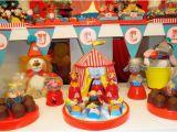 Carnival themed 1st Birthday Girl Kara 39 S Party Ideas Circus Carnival 1st Birthday Boy Girl