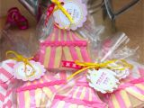Carnival themed 1st Birthday Girl My Parties Carnival 1st Birthday Let them Eat Sweets