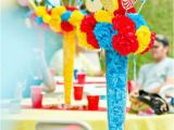 Carnival themed Birthday Party Decorations Carnival Party Decorations Party Favors Ideas
