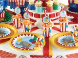 Carnival themed Birthday Party Decorations Carnival Party Supplies Carnival theme Party Party City