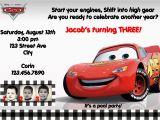 Cars 1st Birthday Invitations Cars Birthday Invitations Ideas Bagvania Free Printable