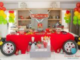 Cars 2 Birthday Party Decorations Birthday Party Ideas Blog Cars themed Birthday Party Ideas