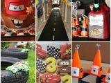 Cars 2 Birthday Party Decorations Disney Pixar Cars Party Ideas the Momma Diaries