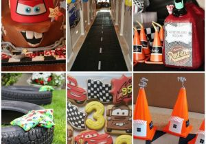 Cars 2 Birthday Party Decorations Disney Pixar Ideas The Momma Diaries