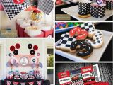 Cars 2 Birthday Party Decorations Festa Carros Ideas De Decoracao Para Festa Infantil