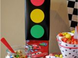 Cars 2 Decorations for Birthday Parties Disney Cars Birthday Party Ideas Photo 24 Of 80 Catch