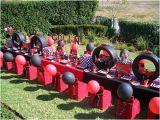 Cars 2 Decorations for Birthday Parties Disney Cars Birthday Party Ideas Yvonnebyattsfamilyfun