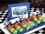 Cars 2 Decorations for Birthday Parties Disney Cars Ice Cream Party