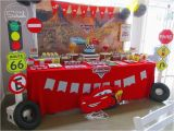 Cars Decorations for Birthday Cars Disney Movie Birthday Party Ideas In 2018 Disney