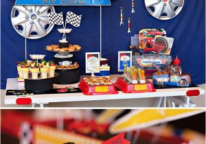Cars Decorations for Birthday Diy Disney Cars Party Decorations Disney Cars Party