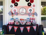 Cars Decorations for Birthday Kara 39 S Party Ideas Disney Cars Birthday Party Planning