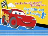 Cars First Birthday Invitations 17 Best Images About Cars Birthday On Pinterest Cars