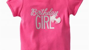 Carter S Birthday Girl Shirt Roseoftheparty Rakuten Global Market Carter 39 S Carters